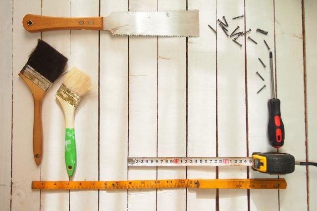 【DIY】自分でLANケーブルを配線しよう-壁に埋め込みバージョン-