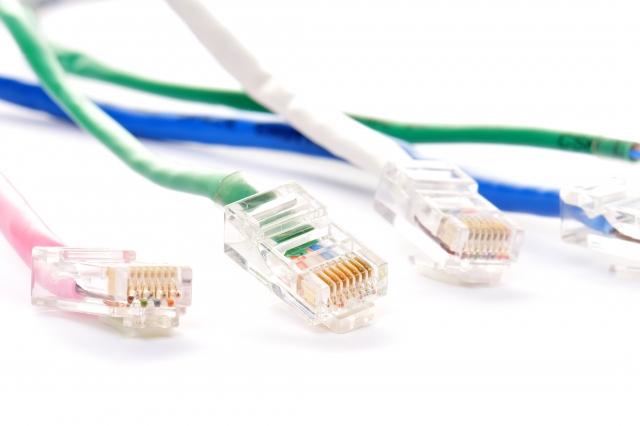 LANケーブルの配線はココに気をつけよう!手順や種類をご紹介