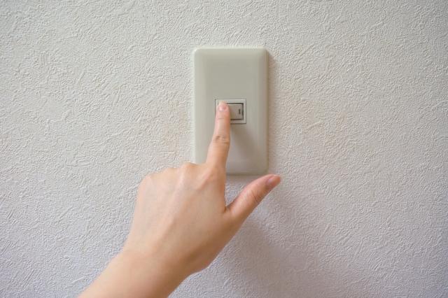 電気スイッチを修理する方法とは?修理にかかる費用や業者選びのコツ