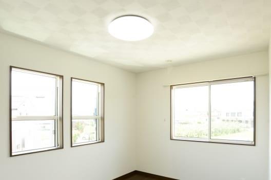 【1】部屋の広さ・明るさから選ぶ