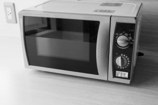 キッチン家電の使用頻度