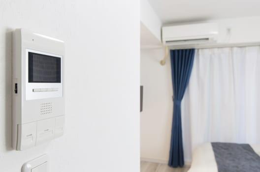 DIY交換NG:壁の中から電源を取るタイプ