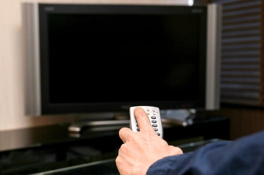 テレビがWi-Fiに対応しているとき