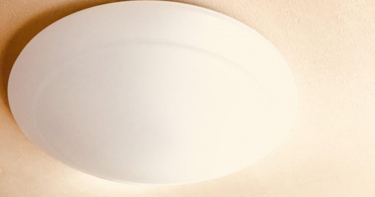 天井のシーリングライト取り付けは自分でできる!照明器具の設置方法