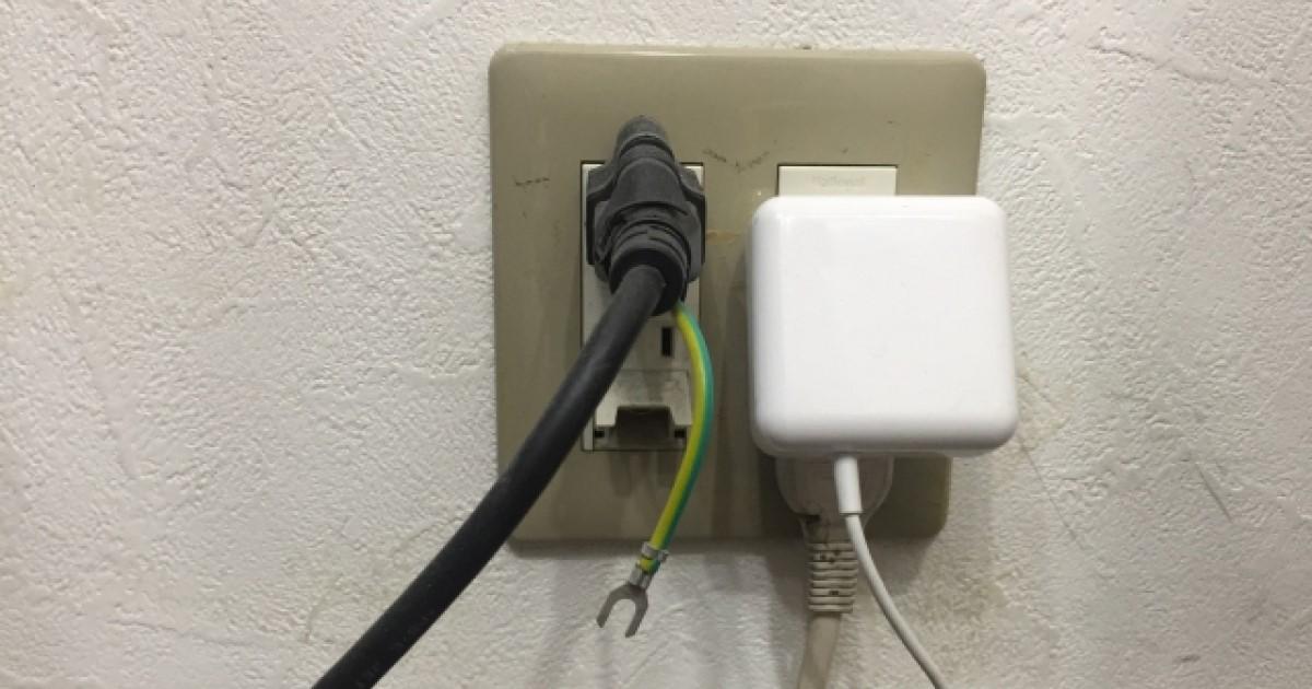 漏電の原因・対策3選を解説!家電にアース取り付けで感電予防を!