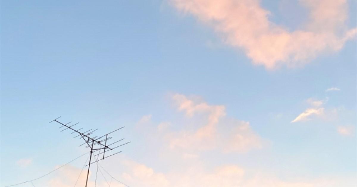 テレビアンテナ工事の費用はいくら?【2020】地デジ~4K8K