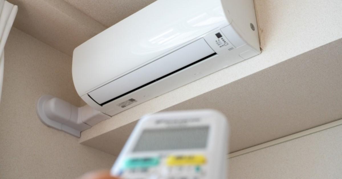 エアコンの寿命は何年ぐらい?修理と買い替えどちらがお得かを解説