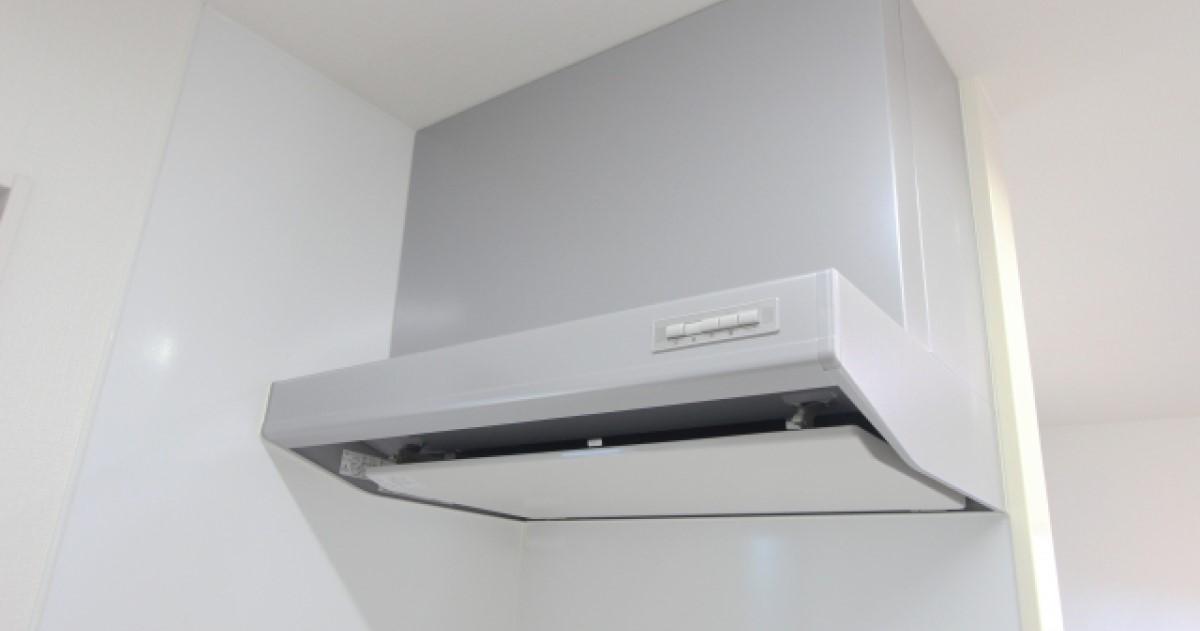 換気扇の異音の原因!具体的な掃除の方法と修理方法【キッチン】