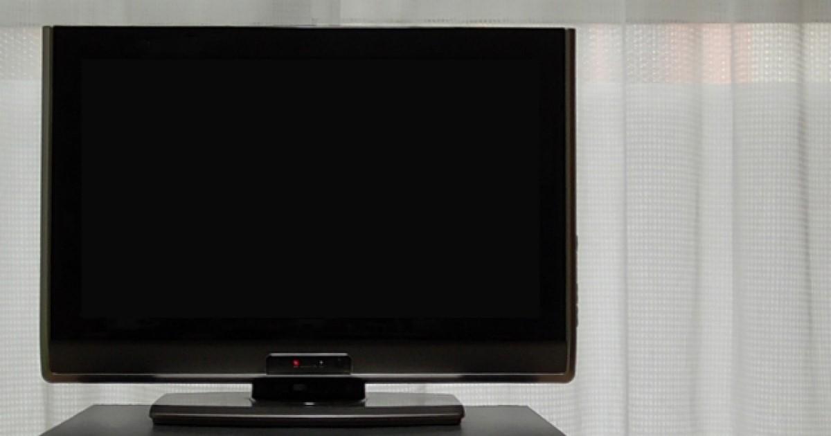 テレビの修理にはいくらかかる?業者の修理料金の相場について