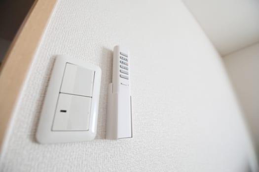 スイッチを交換した際の費用相場について