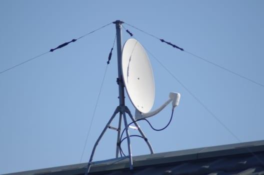 屋根上設置の特徴・ポイント