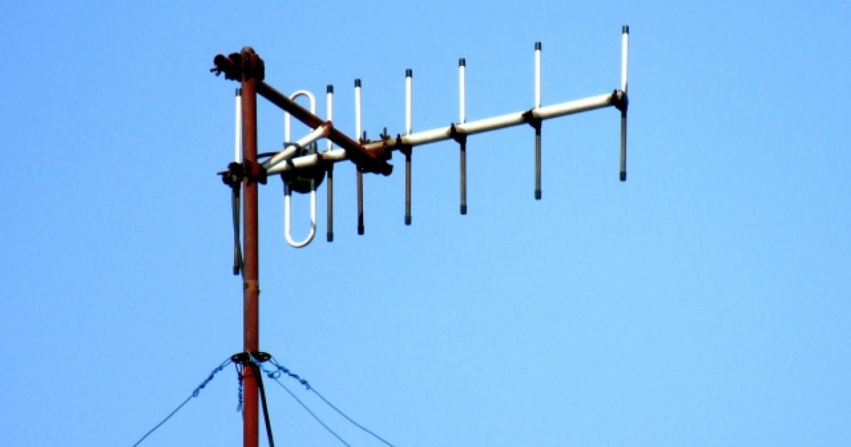 UHFアンテナの種類と設置方法!受信したい番組や電波環境で選ぼう