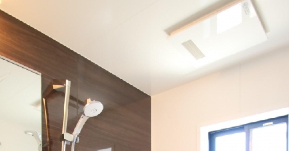 浴室換気扇の交換費用相場・新品を選ぶ前のサイズの測り方も解説