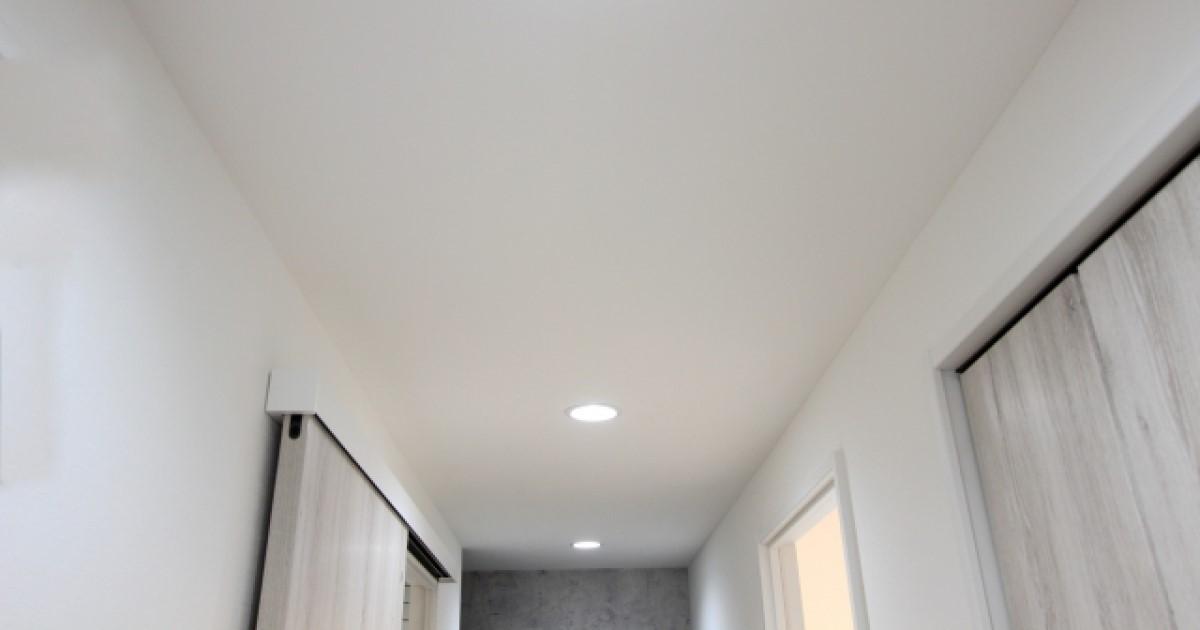 ダウンライトの交換には業者が必要?LED電球や工事についても解説