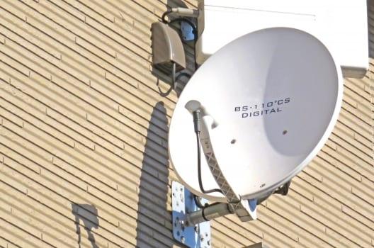 (1)アンテナやテレビの不具合を確認