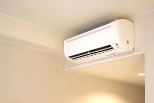エアコンを新しく取り付けるなら「1時間半~2時間」