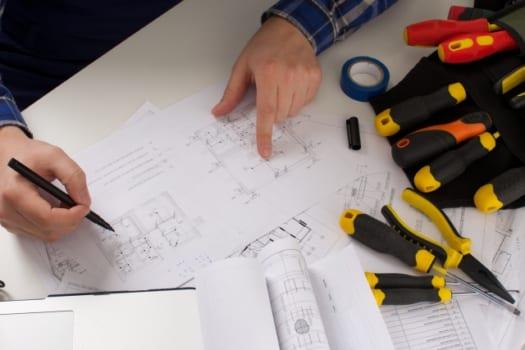 漏電修理に必要な資格「電気工事士」