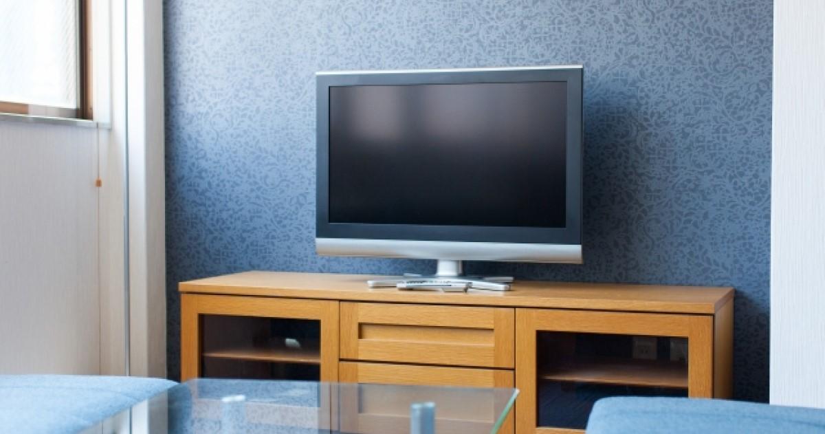 テレビの同軸ケーブル無線化は違法!?オススメの方法は端子の増設