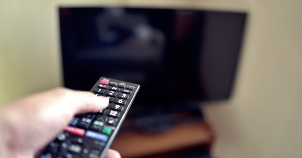 テレビがつかないときの対処法!E202エラー・アンテナの故障など